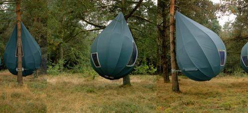 Nuevos nómadas: 10 ideas para acampar y vivir con lo mínimo - noticias - *faircompanies