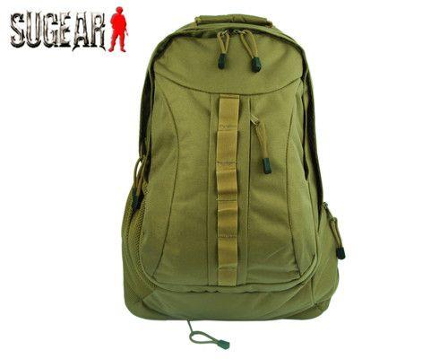 Tactical Military Hiking Camping Backpack Outdoor Durable Travel Bag Phantom CORDURA Desert Scorpion Assault Backpack Free Ship