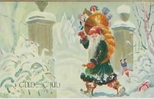 SCANDANAVIAN CHRISTMAS CHILDREN - Google Search