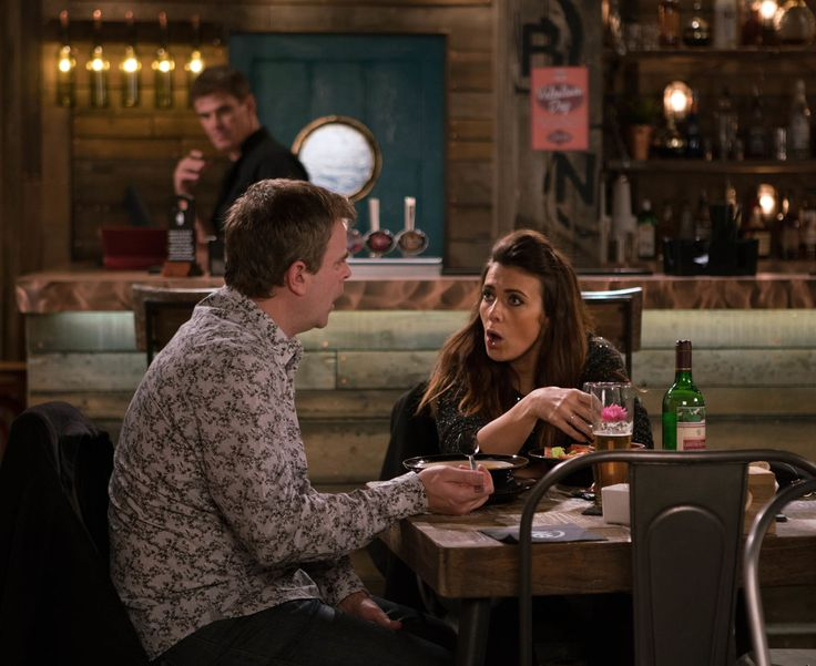 Soap spoilers: Coronation Street meltdown, EastEnders bombshell, Emmerdale return, Hollyoaks danger  - DigitalSpy.com