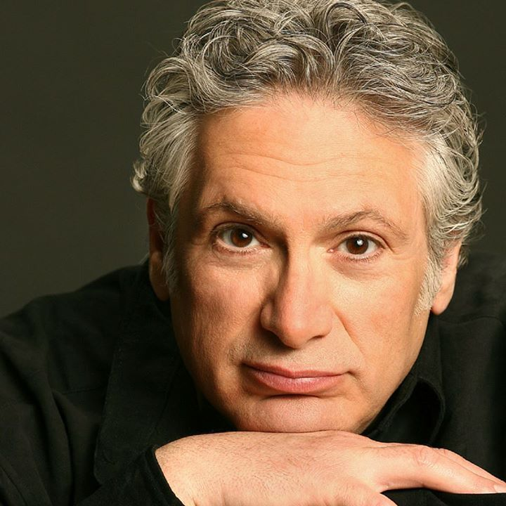 Harvey Fierstein: I do believe we're all connected. I do believe in positive energy. I do believe in the power of prayer. I do believe in putting good out into the world. And I believe in taking care of each other. #HarveyFierstein #ibelieve #HumanNote