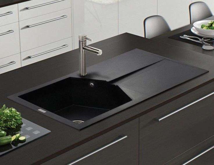 Oltre 25 fantastiche idee su granito cucina su pinterest - Lavandini x cucina ...
