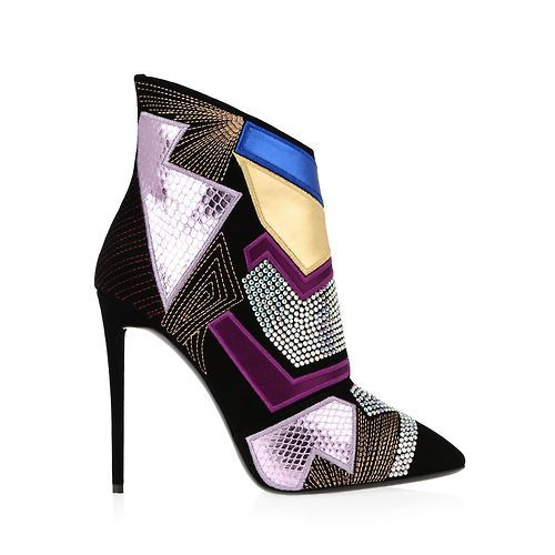 21 best Stylish Shoes of the AW13 Season images on ...