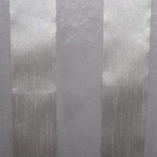 AUSTIN LINEN RENTAL silver eternity stripe