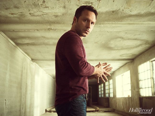 'True Detective's' Nic Pizzolatto on Season 2, 'Stupid Criticism' and Rumors of On-Set Drama