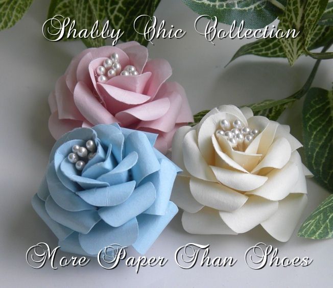 104 best flowers images on pinterest craft flowers flower crafts handmade paper flowers mightylinksfo Images