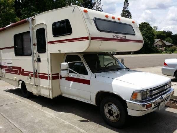 1989 Winnebago Tyler Tx Winnebago Winnebago Motorhome Motorhomes For Sale