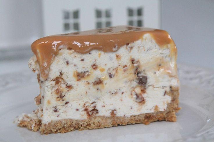 cheesecake den godaste
