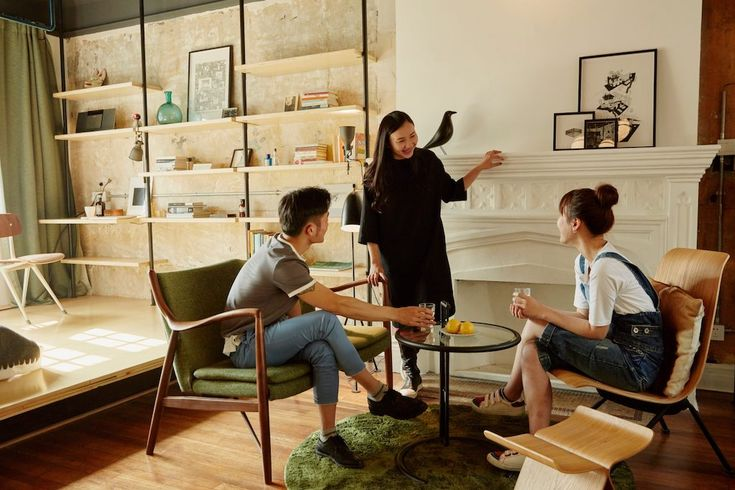 Airbnbs New China Strategy Includes a Focus on Quality  and Quantity