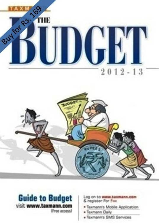 The Budget 2012-13 is the copy of speech given by the Finance Minister, explaining all the details of the budget 2012-13 for India. Buy The Budget 2012-13 book online here at online shopping store and get it delivered in just two to three business days to your doorsteps. You have many options to pay for the book. You can use internet banking account, use credit card and debit card & also opt for cash on delivery options (COD) where you can pay for the book after it gets delivered to you.