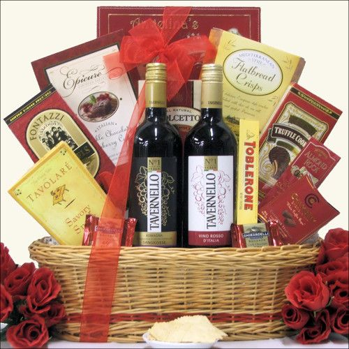 Best 25+ Wine gift baskets ideas on Pinterest   Wine ...