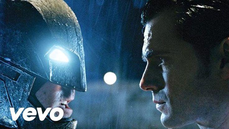 MickeyZ- Batman vs Superman [Dawn Of Justice] (Music Video) Soundtrack