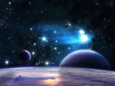 Planety a jejich vlivy