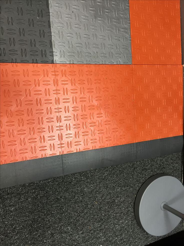 17 Best Images About Truelock Garage Floor Tile On