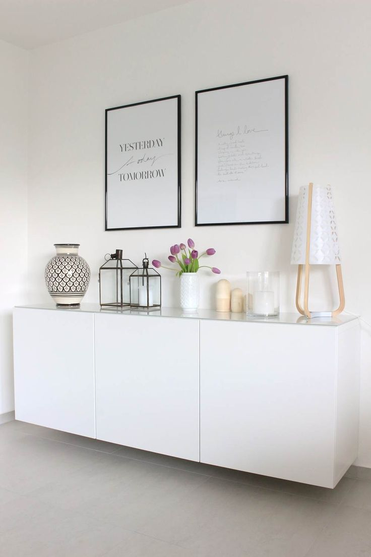 577 best ikea besta images on pinterest ikea hackers for Sideboard fa r wohnzimmer
