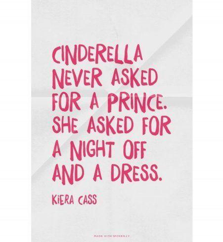 Inspirational Quote: 15 citations féministes pour célébrer le girl power!