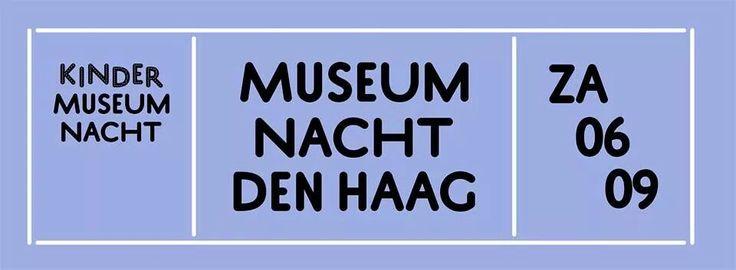 Aanstaande zaterdag is de Museumnacht Den Haag. 38 musea en galeries openen van 20:00 tot 01:30 hun deuren. Meer info: http://www.denhaag.nl/home/bewoners/to/Museumnacht-in-Den-Haag.htm Leuk om te doen in Den Haag, misschien ga ik wel.