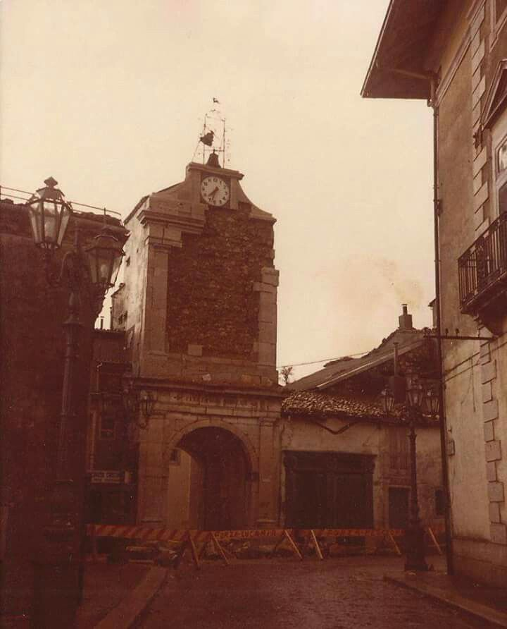 23 Novembre 1980