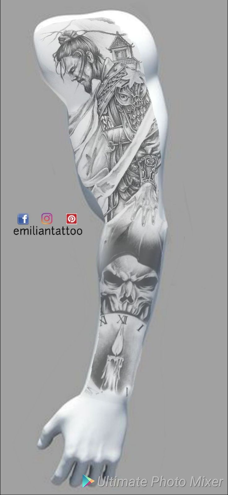 #Tattoo #idea #design #tattoosleve #tatuaje #tatuajes