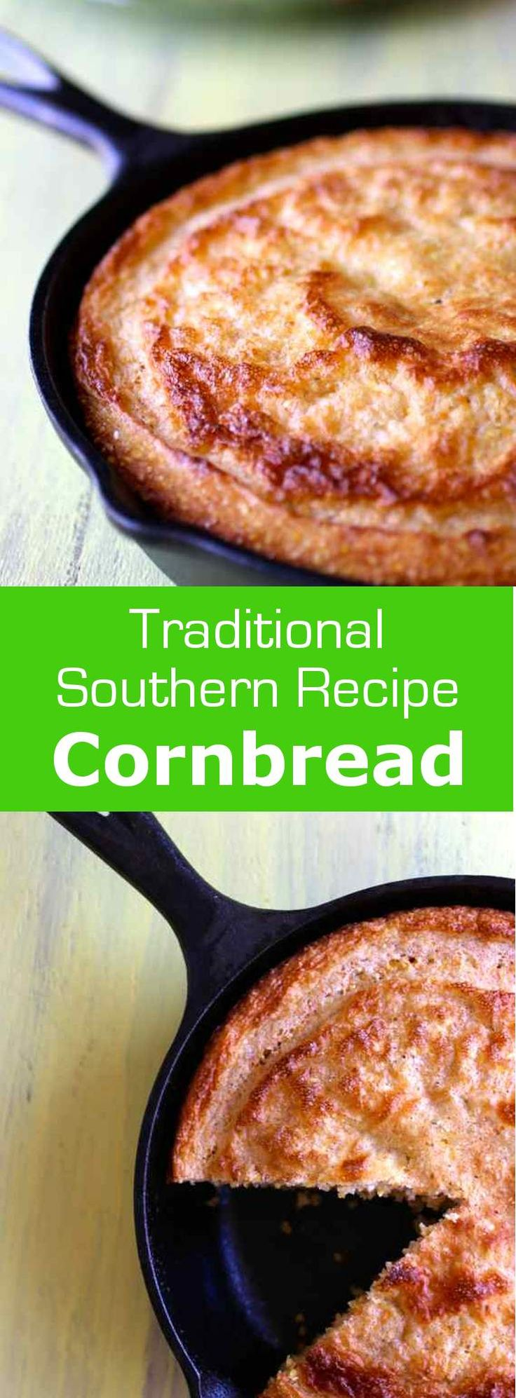 50 best 196 american classic recipes images on pinterest classic cornbread is the traditional cornmeal based bread that is typically associated with southern cuisine lots if good info here about corn bread and corn meal forumfinder Gallery