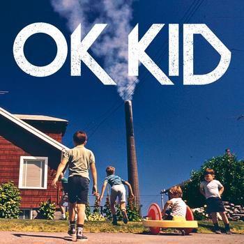 OK Kid - OK Kid | Mehr Infos zum Album hier: http://hiphop-releases.de/deutschrap/ok-kid-ok-kid