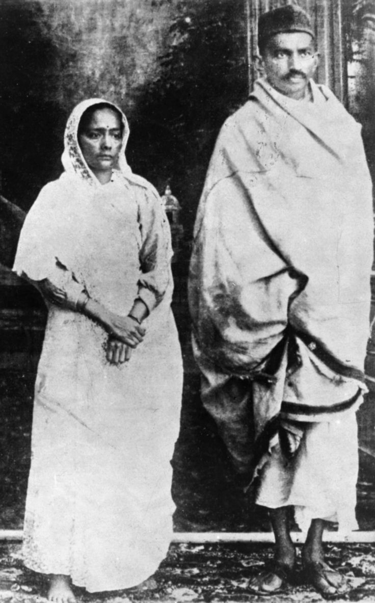 17 best ideas about mahatma gandhi family gandhi n nationalist leader and organizer of the n national congress s campaign of passive non cooperation mahatma gandhi his wife shortly before