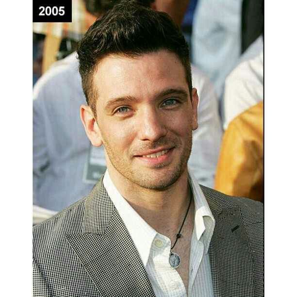 JC Chasez Fan Club Fansite with photos,