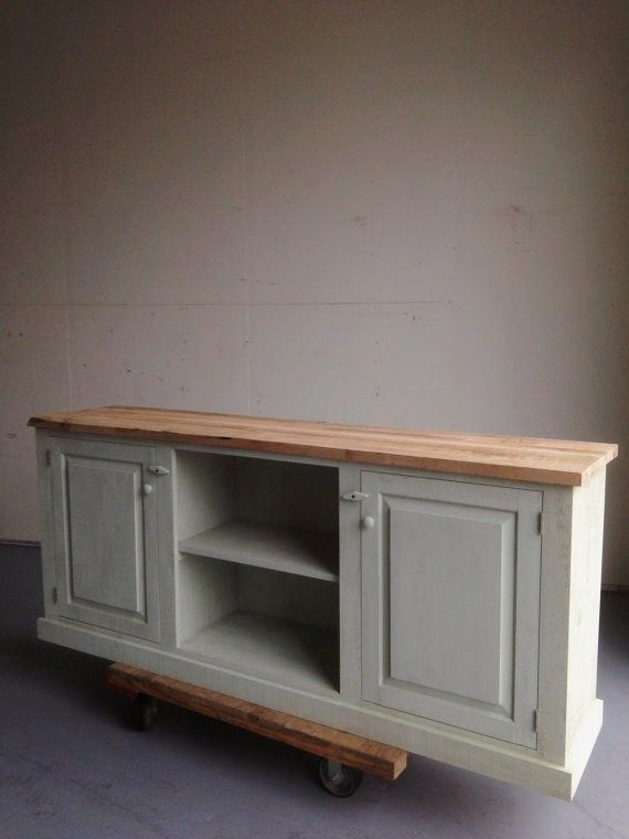 Small Oak Sideboard - Foter