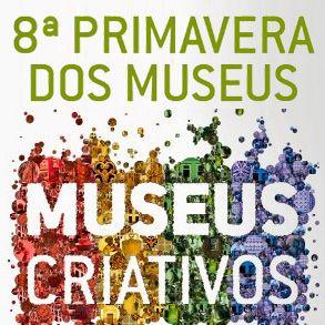 8ª Primavera dos Museus - Postado na data de 20.09.14 #riodejaneiro #rioecultura #primaveradosmuseus