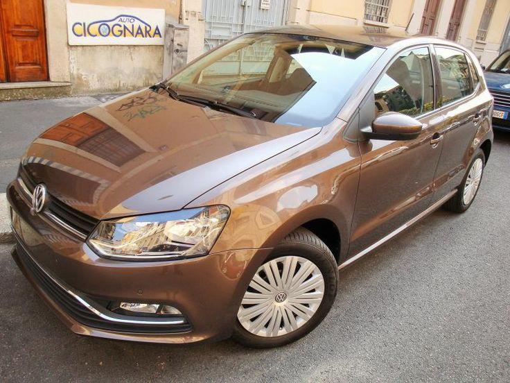 Auto Cicognara: Auto Usate e Service a Milano - 3939578915 (anche WhatsApp) NUOVO ARRIVO: Volkswagen Polo 1.0 MPI Comfortline 5p, nuova, idonea per neopatentati. Oltre 2.500,00 euro di SCONTO dal listino, clicca sulla foto ! STAY TUNED !!!   #AutoCicognara #AutoUsate #Officina #Carrozzeria #TagliandoAuto #CambioOlio #PastiglieFreni #Milano #AC63MI #WhatsApp #Neopatentati