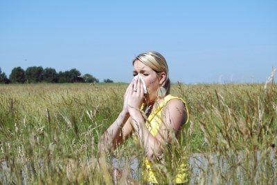 Het pollenseizoen is nog niet begonnen, maar met dit mooie weer is het slechts een kwestie van tijd vooraleer hooikoortspatiënten geteisterd worden door je...