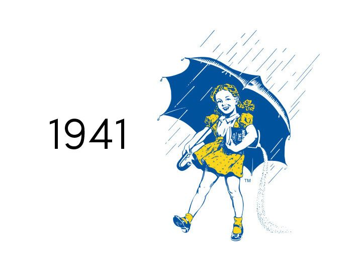 Before & After: Morton Salt Branding — The Dieline