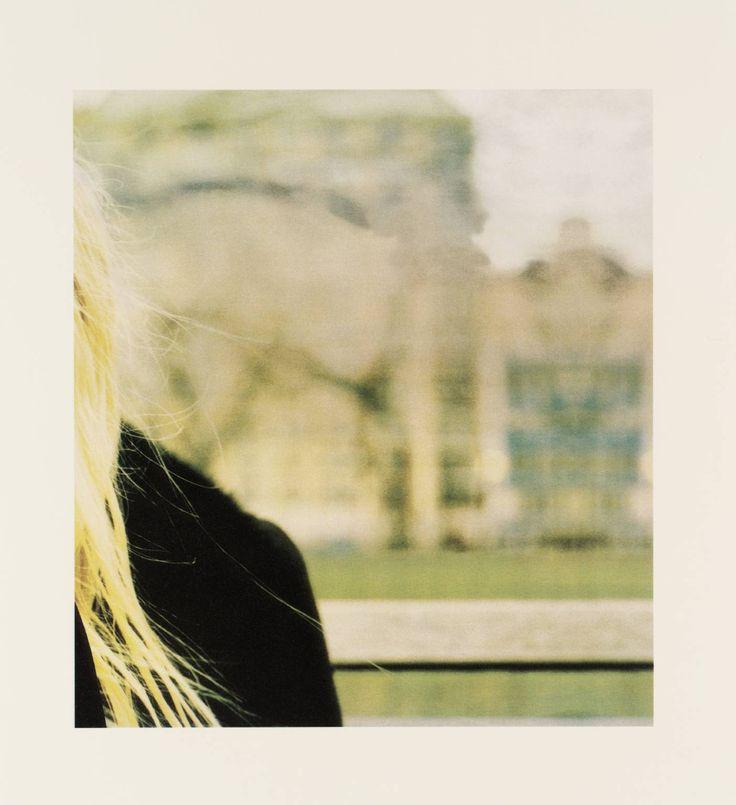 Uta Barth '[no title]', 1995–7 © Uta Barth, courtesy Tanya Bonakdar Gallery, NY: