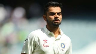 Virat Kohli: Don't understand why there is so much cry about the wickets in India #Virat Kohli