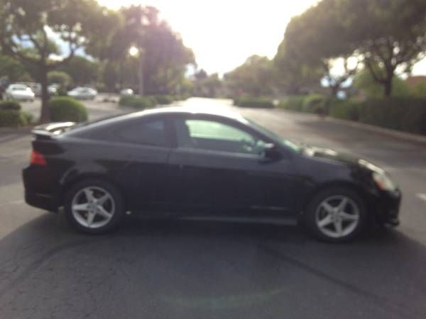 Used 2002 Acura RSX for Sale ($3,935) at  Live Oak, CA