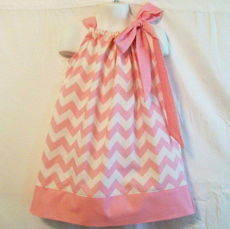 Girls Pink Pink Camo,Pillowcase Dress, Girl Clothing, Baby  Toddler Girls Dress, Big Girls Dress, handmade Dress, USA Made, #62P by SewingGallerybyBarb on Etsy
