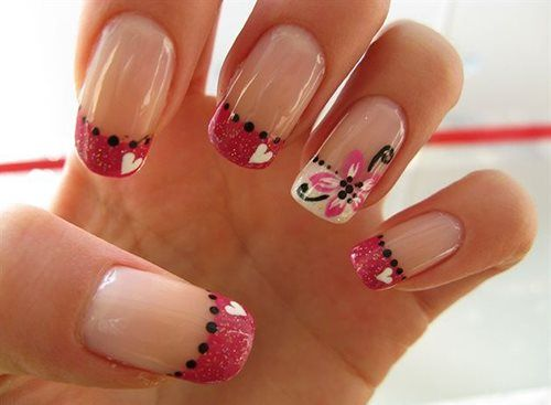 trend nail design ideas for 2015
