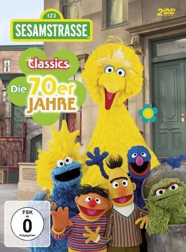Sesamstraße Classics - Die 70er Jahre [2 DVDs] , http://www.amazon.de/dp/B00FESKX5K/ref=cm_sw_r_pi_dp_H-CNsb1XNJK6M