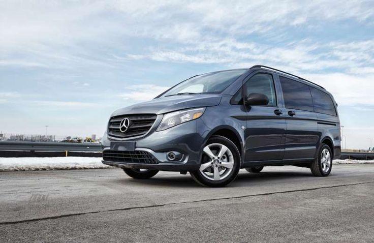 The 2016 mercedes benz metris camper vans off road for Mercedes benz north america customer service