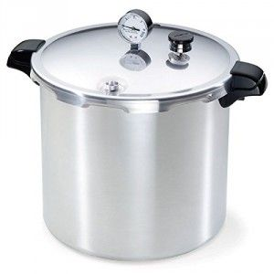 Presto Pressure Canner - 23 qt Golda's Kitchen