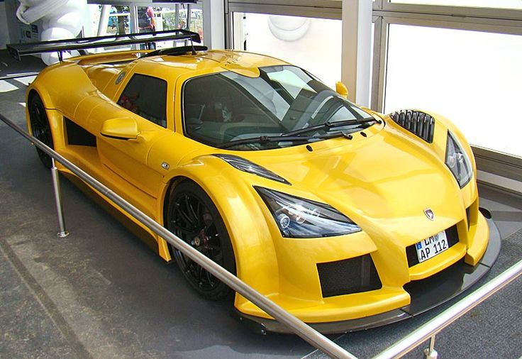 Gumpert Apollo With Images Super Cars Sports Car