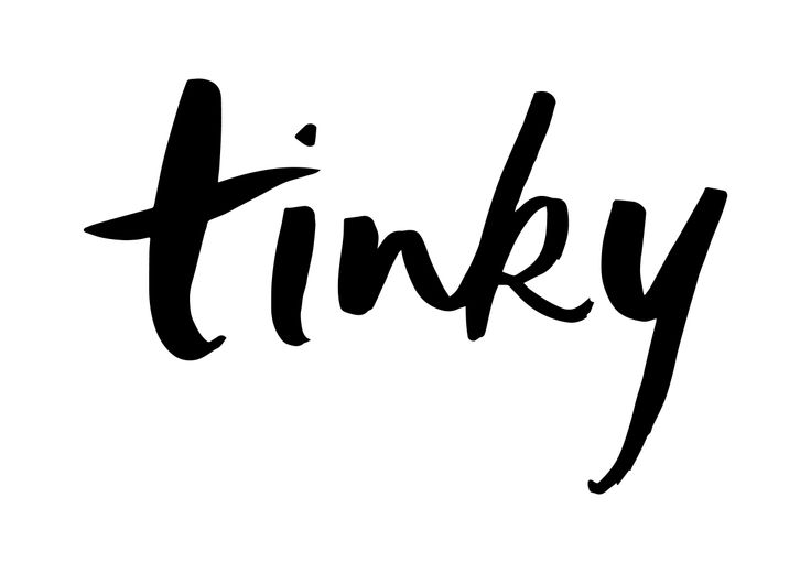 A fabulous black version of the Tinky signature (c/- Santiago Sunbird) https://www.facebook.com/TinkySonntag