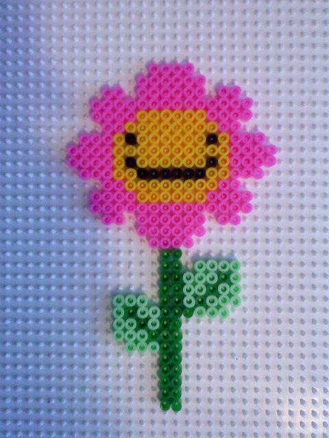 Flower by Edvind Medvind