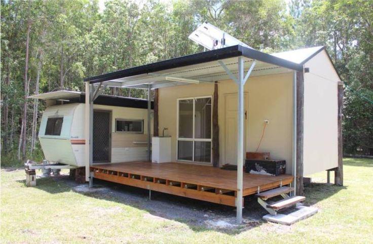 Cabin and Caravan for rent - Pomona | Property for Rent | Gumtree Australia Noosa Area - Pomona | 1126500957