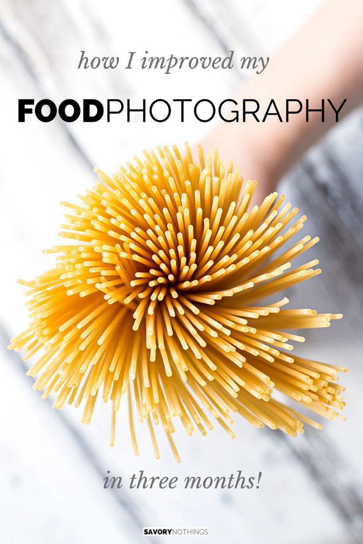 How I Improved My Food Photography in Three Months   savorynothings.com