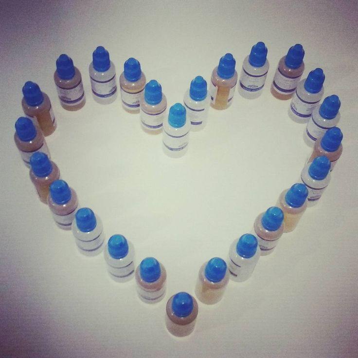 @vaporaecigs we Love #mountbakervapor #ejuice, what is your favourite mount baker flavour? #eliquid #ecigs #heart #blue #love #aussievapers #instavape #vaporgram #vapecommunity #vapelove #ilovevaping #vaporaecigs #flavour #favourite #stopsmokingstartvaping #vapefam #vapelife #vapelyfe
