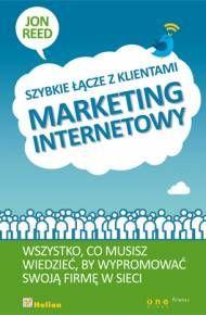ebook Marketing internetowy. Szybkie łącze z klientami
