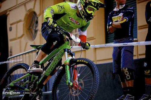 aces5050:  Davide Sottocornola Superenduro 2013 Sestri Levante (by SuperEnduro)  More pics here