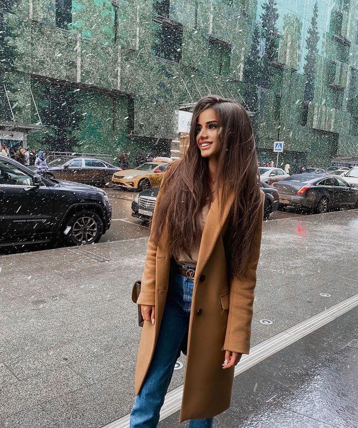 Instagram Russia in 2020 Fashion, Fashionistas style