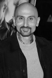 Robert LaSardo-Navy- served four years from 1981-1985, two of which were spent handling Navy attack dogs in the Aleutian Islands. (Actor)